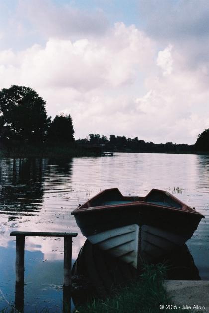 lac polonais