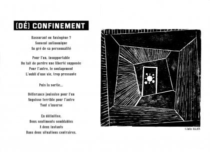 (Dé) CONFINEMENT